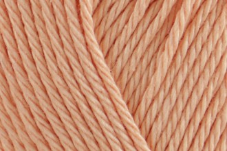 Scheepjes Catona 25g - Vintage Peach (414) - 25g