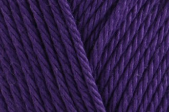 Scheepjes Catona 25g - Deep Violet (521) - 50g