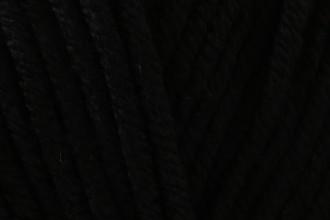 Scheepjes Chunky Monkey - Black (1002) - 100g