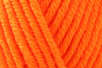 Scheepjes Chunky Monkey - Neon Orange (1256) - 100g