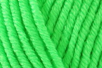Scheepjes Chunky Monkey - Neon Green (1259) - 100g