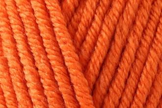 Scheepjes Chunky Monkey - Deep Orange (1711) - 100g