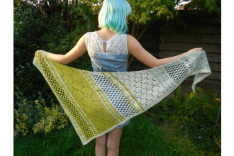 A Spoonful of Yarn - Hotel of Bees (Scheepjes Yarn Pack)