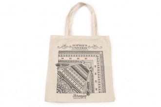 Scheepjes Canvas Bag - Sophie's Universe Limited Edition