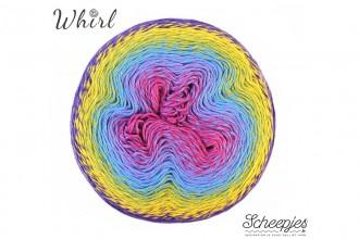 Scheepjes Whirl - Lemon Cassis Cream (765) - 220g