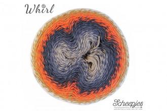 Scheepjes Whirl - Jumpin' Jaffa Pop (771) - 220g