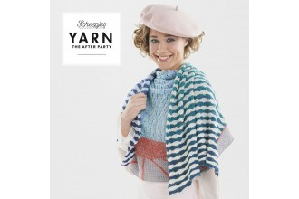 Scheepjes Yarn The After Party 30 - Alto Mare Wrap (booklet)