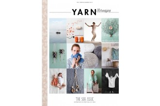 Scheepjes YARN Book-a-zine - Sea Edition 2016