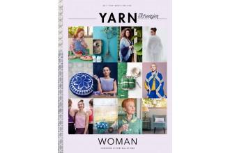 Scheepjes YARN Book-a-zine - Woman Edition 2018