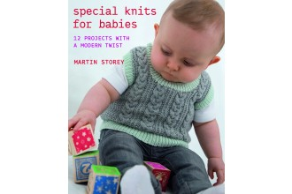 Martin Storey - Special Knits for Babies (book)