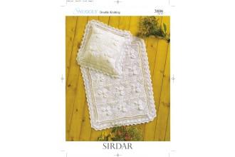 Sirdar 3806 Snuggly DK (leaflet)