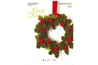 Sirdar 0433 The Big Book of Little Knits - Knit Christmas (book)