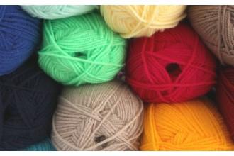 Sirdar Hayfield Bonus DK 100g - All Colours