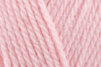 Sirdar Supersoft Aran - Pretty Pink (842) - 100g