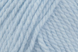 Sirdar Supersoft Aran - Pretty Blue (844) - 100g