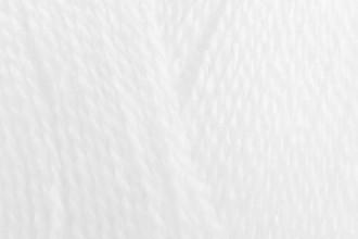 Sirdar Snuggly 2 Ply - White (251) - 50g