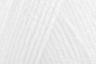 Sirdar Hayfield Bonus Baby 4 Ply - Baby White (856) - 100g