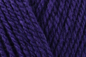 Sirdar Hayfield Bonus Aran with Wool - Purple (627) - 400g