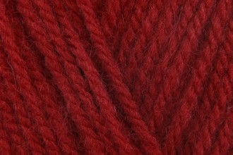 Sirdar Hayfield Bonus Aran with Wool - Deep Red (830) - 400g