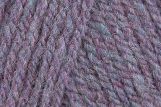Sirdar Hayfield Bonus Aran with Wool - Purple Heather (871) - 400g