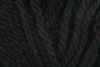 Sirdar Hayfield Bonus Aran with Wool - Black (965) - 400g
