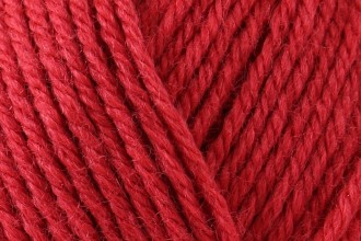 Sirdar Country Classic - Cherry Red (870) - 50g