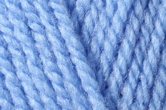 Sirdar Hayfield New Bonus Aran 100g - Bluebell (969) - 100g