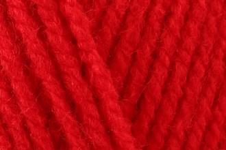 Sirdar Hayfield New Bonus Aran 100g - Signal Red (977) - 100g