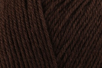 Sirdar Country Classic 4 Ply - Chocolate Brown (954) - 50g