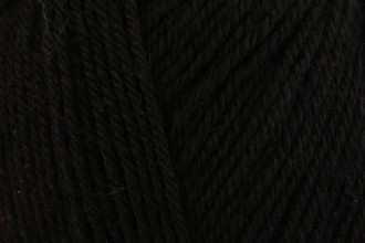 Sirdar Country Classic 4 Ply - Black (973) - 50g