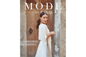 Rowan - 4 Projects - Summer Knit (book)