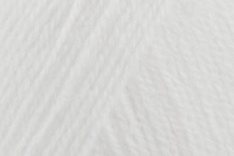 Stylecraft  Wondersoft Baby 3 Ply - Snow White (1001) - 100g