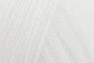 Stylecraft  Wondersoft Baby 2 Ply - Snow White (1001) - 100g