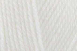 Stylecraft Life DK - White (2300) - 100g