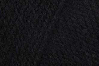 Stylecraft Life DK - Black (2307) - 100g