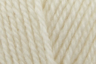 Stylecraft Life Aran - Cream (2305) - 100g