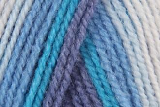 Stylecraft Merry Go Round - Blue/Denim (3122) - 100g