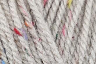 Stylecraft Special Aran with Wool Nepp - Grey Jazz Nepp (2494) - 400g