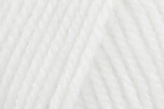 Stylecraft Special Aran - White (1001) - 100g