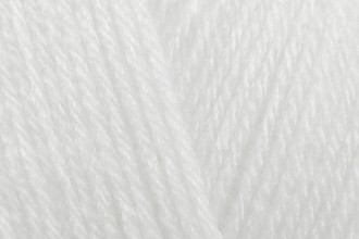 Stylecraft Special 4 Ply - White (1001) - 100g