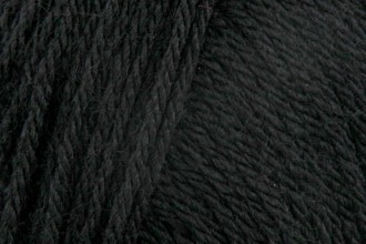 Stylecraft Special 4 Ply - Black (1002) - 100g