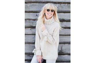 Stylecraft 9431 Sweaters in Life DK (leaflet)