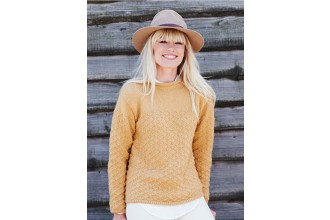 Stylecraft 9434 Sweaters in Life DK (downloadable PDF)