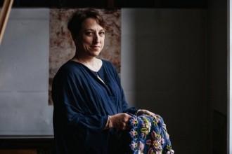 Janie Crow - Climbing Rose Wrap CAL (Stylecraft Yarn Pack)
