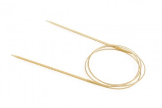 Tulip Knina Swivel Fixed Circular Knitting Needles - 80cm