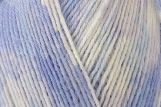 West Yorkshire Spinners Signature 4 Ply - Forget-Me-Not (801) - 100g