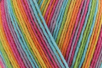 West Yorkshire Spinners Signature 4 Ply - Rum Paradise (822) - 100g