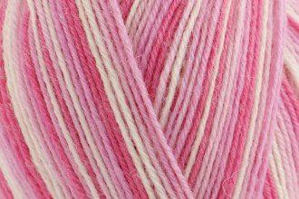 West Yorkshire Spinners Signature 4 Ply - Pink Flamingo (845) - 100g