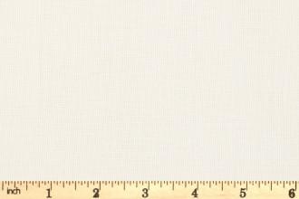 Zweigart 28 Count Linen (Cashel) - White (100) - 140cm / 55inch wide