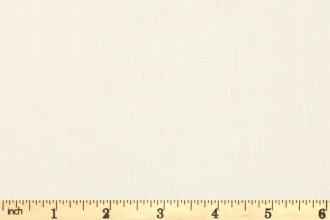 Zweigart 28 Count Linen (Cashel) - Antique White (101) - 140cm / 55inch wide